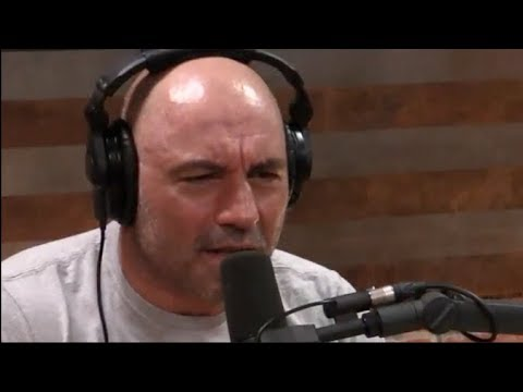 Joe Rogan - The ACLU Changed Free Speech Definition?