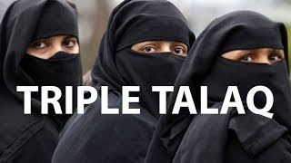 Triple talaq & nikah halala - supreme court decision complete analysis