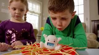 Yeti In My Spaghetti Gra Dla Dziecka Ceny I Opinie Ceneo Pl