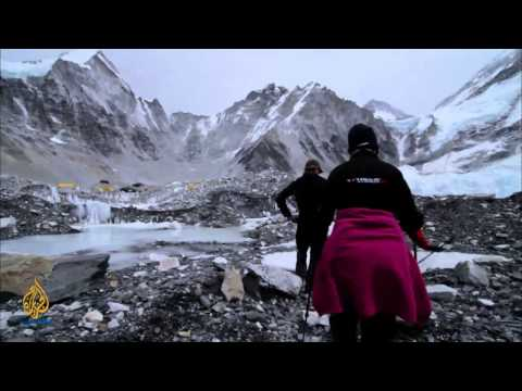 The Cure - Doctors on Everest: Investigating Intensive Care