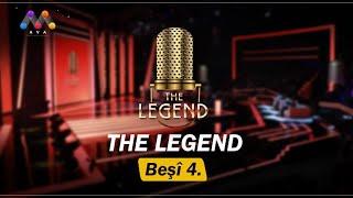 The Legend | beşî 4. | [HD] | #AVAEntertainment