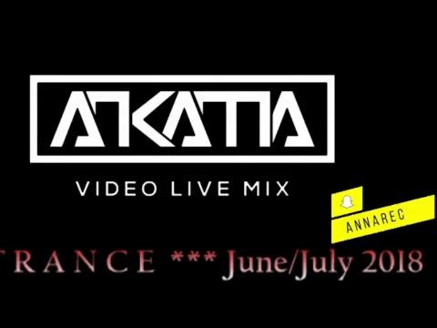 DJ ANKAMA TRANCE  Live Stream