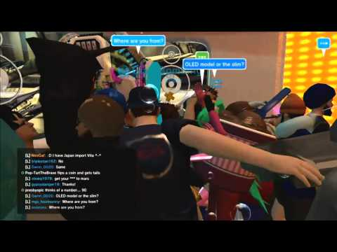 You Can't Go (PlayStation) Home Again - Final Dance Party