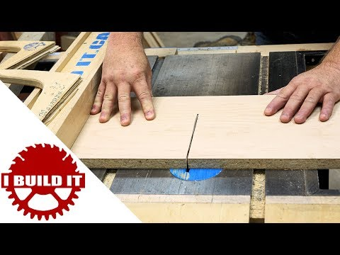 How To Avoid Kickback On The Table Saw