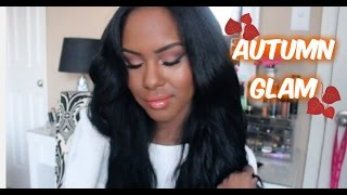 "Go To ""Autumn Glam"" Thumbnail"