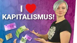 "Franziska Schreiber: ""Wieso ich Kapitalismus feiere!"""