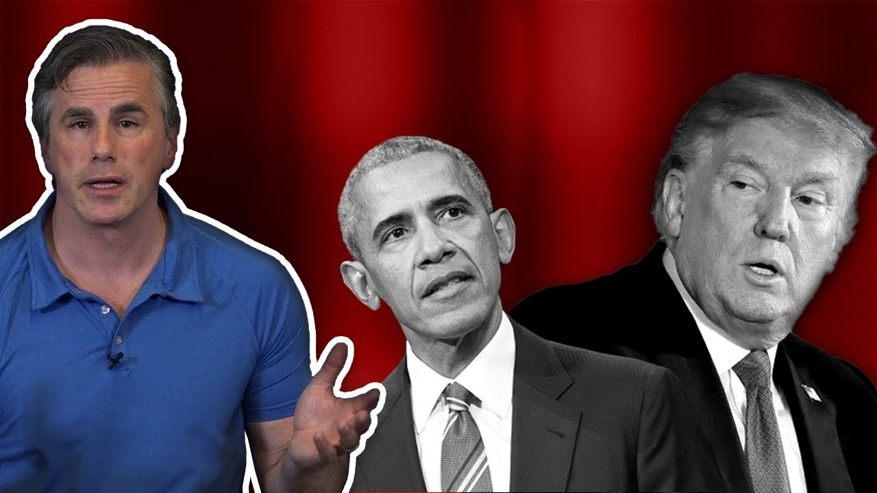 """Judicial Watch Tom Fitton: Obama State Dept. Was """"Key Player"""" in #Spygate Affair Against P"""