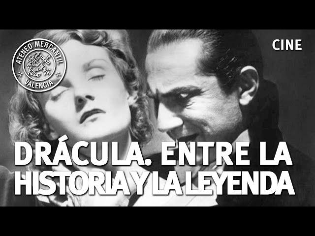 Drácula. Entre la historia y la leyenda   José Abad