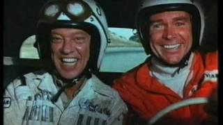 Herbie Goes to Monte Carlo (1977)  Disney Home Video Australia Trailer