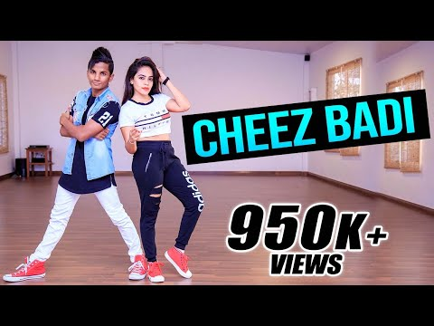 CHEEZ BADI DaNcE || MENAKA & RaMoD || SRI LANKA !!!