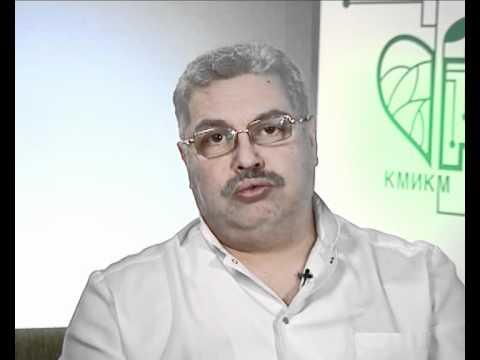 лечение гепатита в институте кибернетической медицины