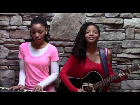 "One Direction - ""Story of My Life (Chloe x Halle Cover)"""