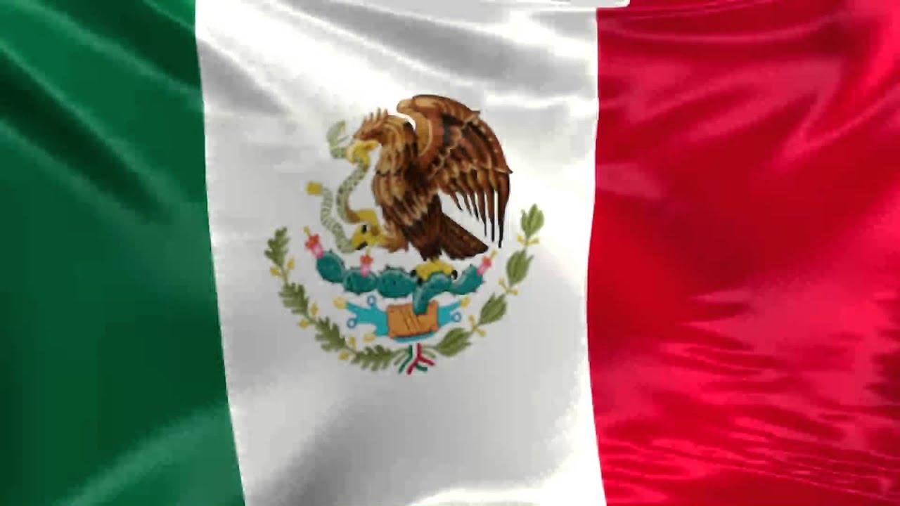 24 De Febrero El Dia De La Bandera De Mexico