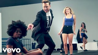 Olly Murs - Wrapped Up (Behind the Scenes)