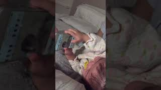 BABY laughing sound effect