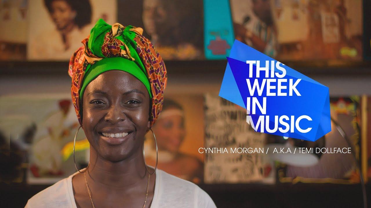 Download Ndani presents - This Week In Music