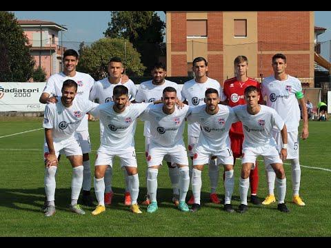 Virtus Ciserano Bergamo - City Nova 1-2, 3° giornata di andata Serie D girone B 2021-2022