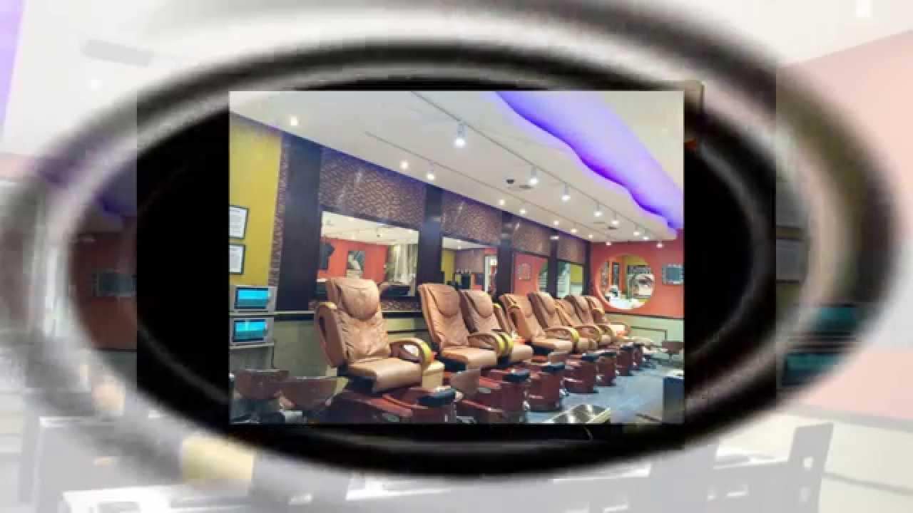 Kinzie Nail and Spa in Chicago, IL 60654 (407) - YouTube
