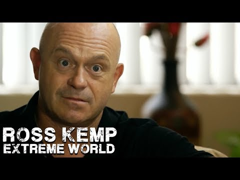 Investigating Underage Sex Workers in Las Vegas | Ross Kemp Extreme World thumbnail