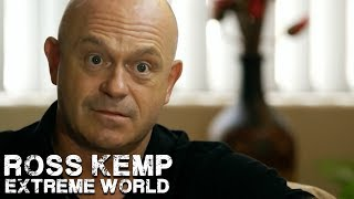 Investigating Underage Sex Workers in Las Vegas | Ross Kemp Extreme World