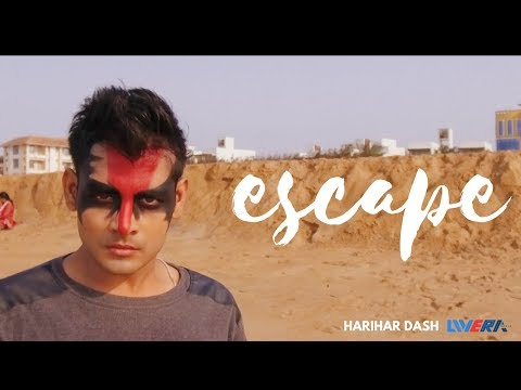 Escape - Harihar Dash | PSY | Dance Video | Livera Media