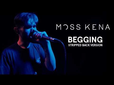Begging (Stripped @ Youtube Space London)