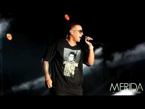 Daddy Yankee - Despacito (Merida, Mexico)