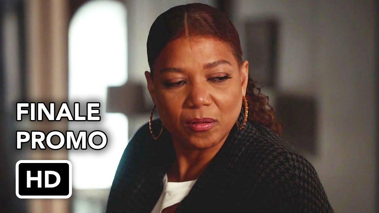 """The Equalizer 1x10 Promo """"Reckoning"""" (HD) Season Finale Queen Latifah action series"""
