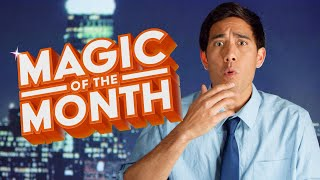 Controlling the Weather | MAGIC OF THE MONTH - March 2021