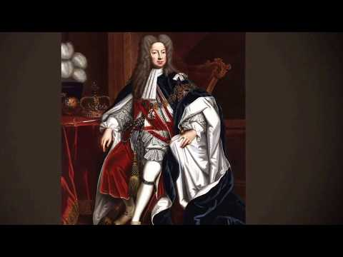 George Frideric Handel - a Brief Biography