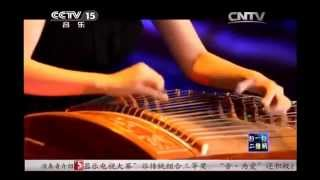Pirate of the Caribbean Chinese traditional music cover