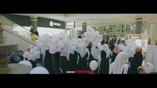 Lagu nasyid arab (YA ALLAH)  yang syahdu 2017