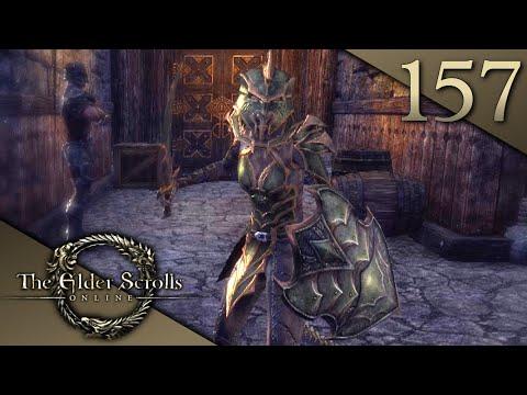 Daedric Armor Elder Scrolls Online Lets Play 157 Eso Pc