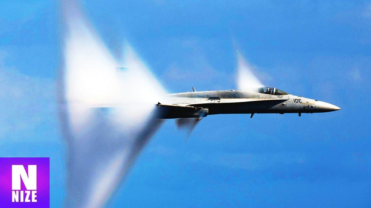 Das Schnellste Flugzeug Der Welt - 11 230 Km/H