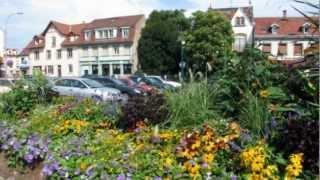 Bischheim Alsace.wmv