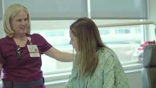Connecticut Orthopaedic Institute: The Inpatient Experience