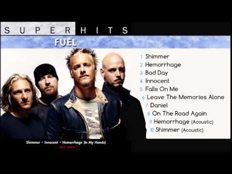 Fuel - Super Hits (Full Album)