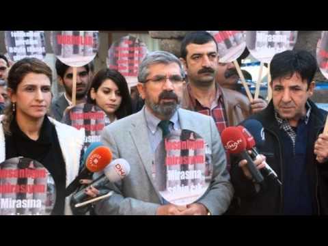 İçişleri Bakanlığı'ndan, Diyarbakır'daki terör saldırılarıyla ilgili açıklama