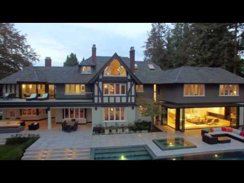 SW Marine Dr Residence Vancouver by Marino General Contracting