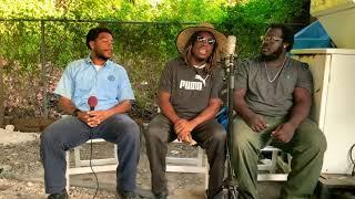 3 Episodes A Slave: Malcolm V Martin