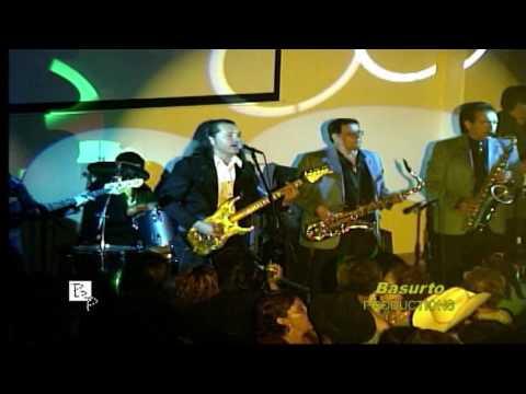 Los Apson (concierto en El Paso Tx.) 2009