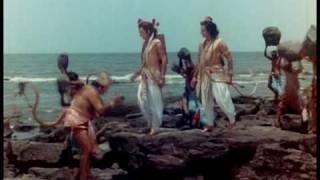 Jai Bolo Siyawar Ram Ki [Sabse Nirali Mahima hai Bhai, Do Akshar ke Naam ki] - Mahabali Hanuman