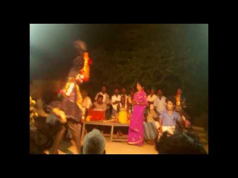 TheruKoothu, Vallala kandan Part 2