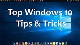 Top 7 Useful Windows 10 Tips and Tricks In Hindi