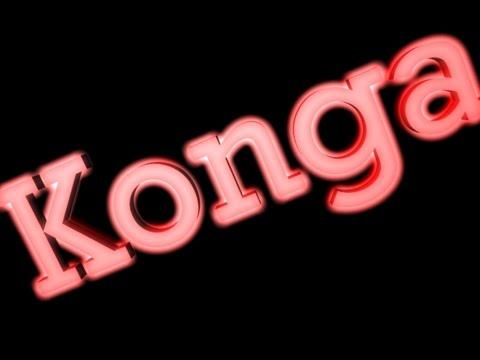 Music Konga [HD]