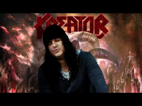 KREATOR - Gods Of Violence - Track By Track #3 (OFFICIAL TRAILER)