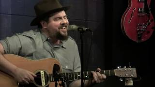 Patterson Hood - Daddy Needs a Drink - Live at McCabe's