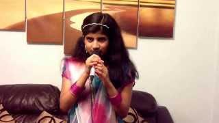 Risa Romy Singing.....Yesuve Nee Enikkai