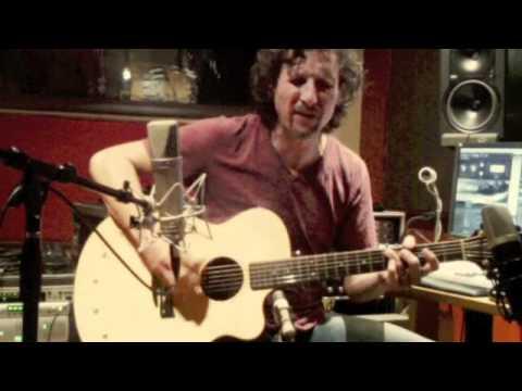Babicz Guitars Artist John Wesley - She Said No