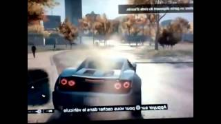 Watch Dogs ep1 :Voiture mangeuse d